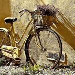 Jakikolwiek pasjonat jazdy rowerowej z pewnością oczekuje, aż wszelakie śniegi i lody zginą już w zapomnienie.